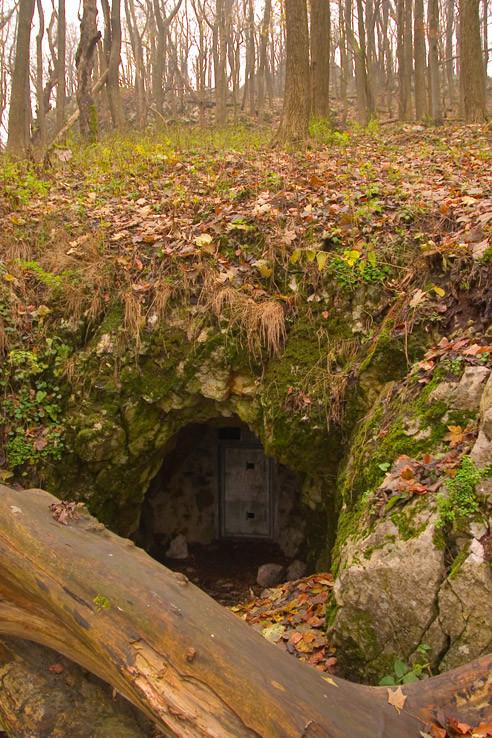 Jaskyňa Haviareň