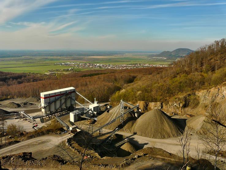 Nad Sološnicou
