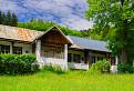 Dom na Sliačanoch