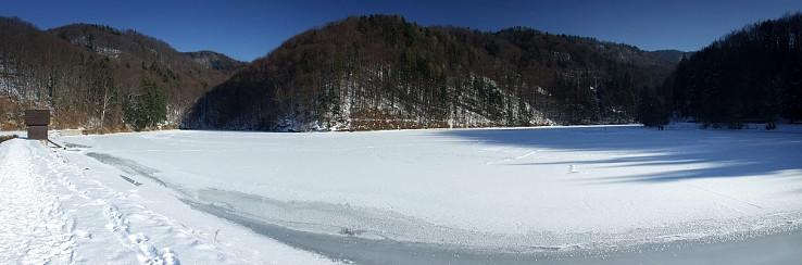 Hodrušská zima