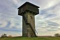 Strážna veža  Vartovka.