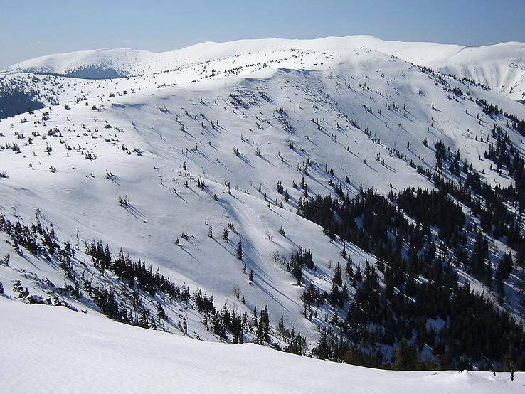 Biela Ondrejská hoľa