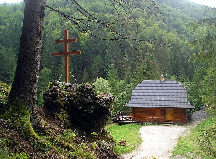 V Čutkovskej doline III.
