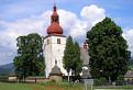 Farský kostol Svätého Ladislava