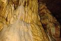 Jaskyňa mŕtvych netopierov - najkrajšia časť jaskyne II