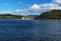 Jezioro Sromowieckie,