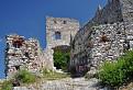 Vstupná časť do Plaveckého hradu / 1.0476