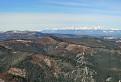 Volovské vrchy a Tatry