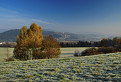 Ráno nad Turzovkou