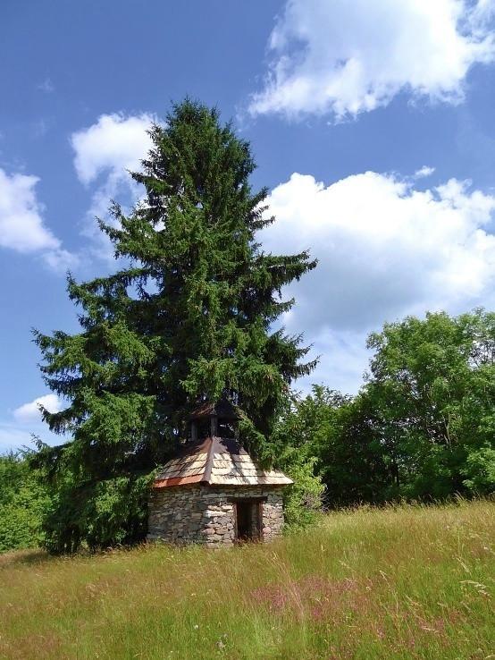 Stará zvonička