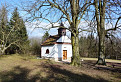 Kaplnka sv. Márie Magdalény pri Zochovej chate