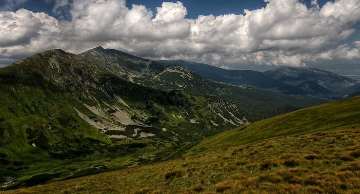 Široká dolina