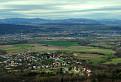 Prešov zo Zbojnického zámku / 1.2083