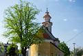Kostolík - Plavecký Mikuláš