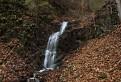 Vyšný Pálenický vodopád
