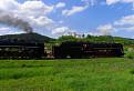 165 rokov železníc