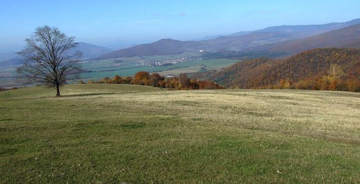 Krajina pod Soroškou