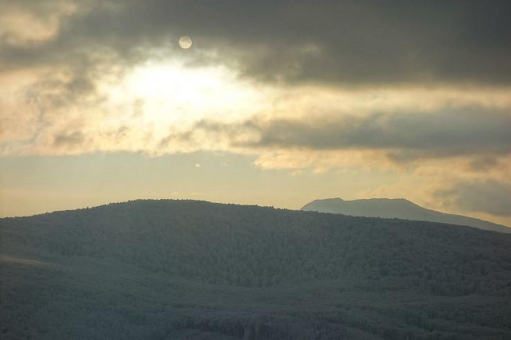 Studené slnko I