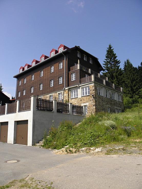 Chata Súľov
