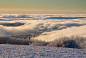 Zima na Javorine