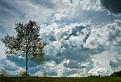 Oblačnosť ktorá maľuje
