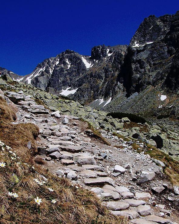 Tatranský chodník