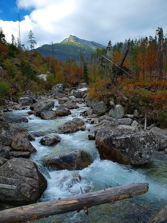Studený potok 2