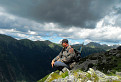 Óda na hory