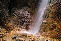 Piecky - Veľký vodopád