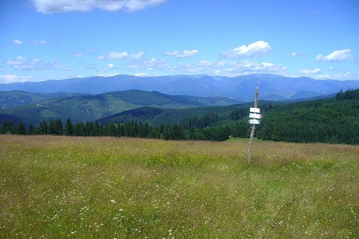 Zákľuky (1012 m)