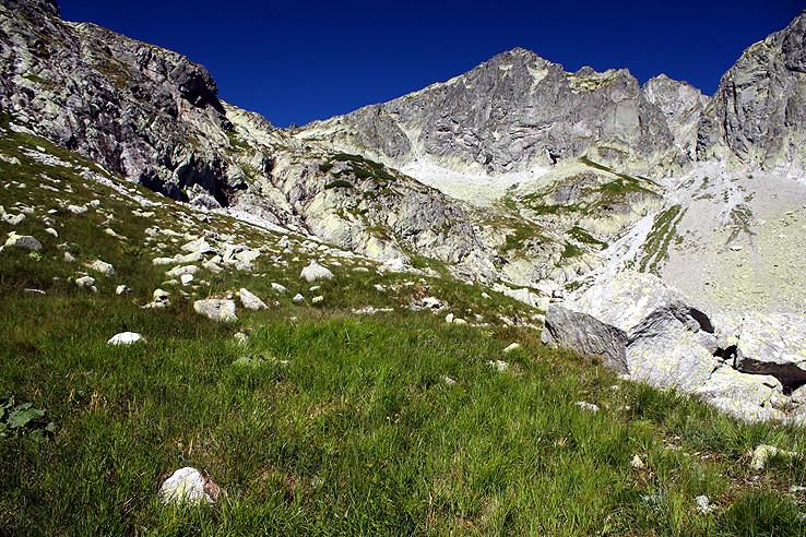 Malá Zmrzlá dolina