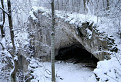 Veľká jaskyňa v Dolnom Sokole