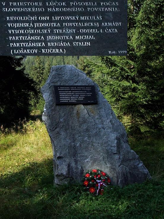 Demänovská dolina (Lúčky)