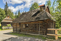 Orava history