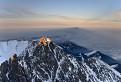 Tatranský tieň - zima