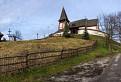 Kostol sv. Michala - Čerín