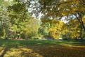 Trebišovský park