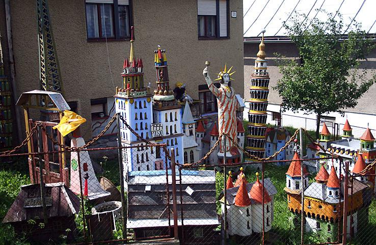 Legoland vo Východnej