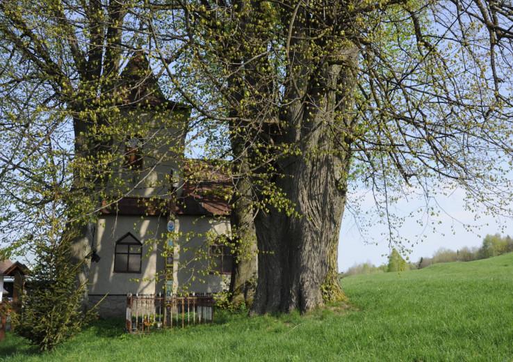 kostolik na Bratkovici