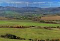 Čierna hora z Toryskej pahorkatiny