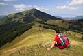 pohoda na horách