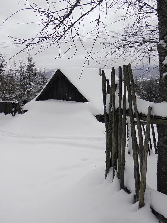 Koniec zimy na Belajkách?