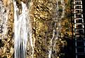 Nálepkové vodopády