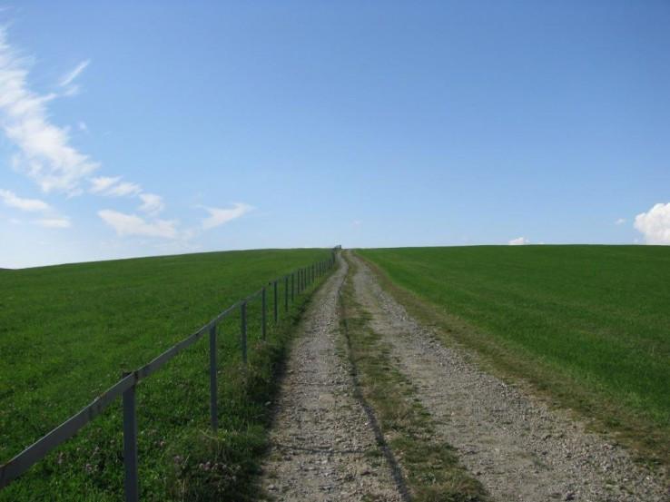 Cesta do Litmanovej