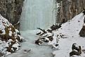Skutočne Veľký vodo-ľadopád