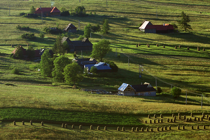 Antošovský vrch