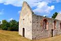 Haluzický opevnený kostol