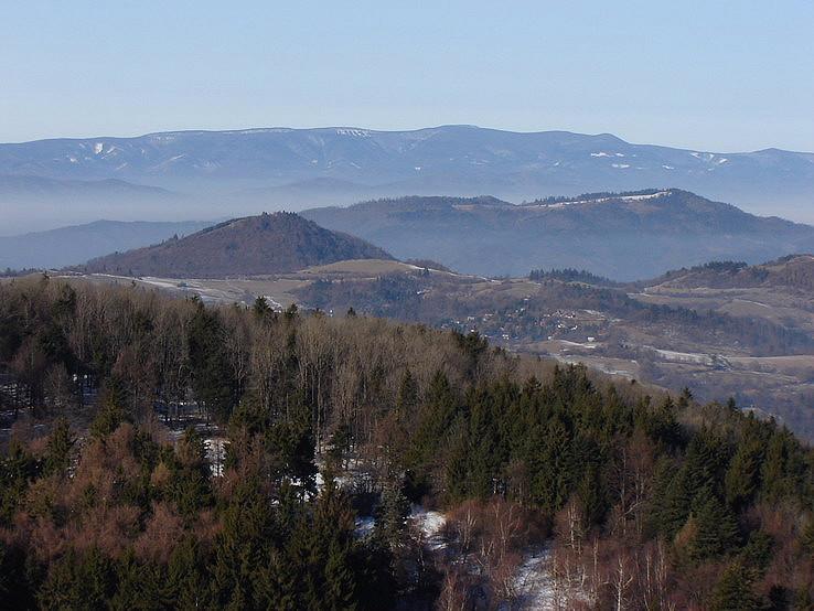 Sitniansky výhľad lV.