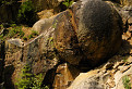 Kamenná guľa