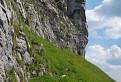 skalné steny..